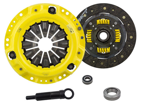 ACT 1980 Toyota Corolla XT/Perf Street Sprung Clutch Kit