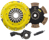ACT 2014 Ford Focus HD/Race Rigid 6 Pad Clutch Kit