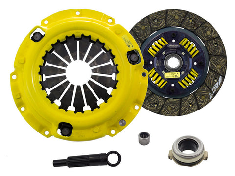 ACT 2006 Mazda MX-5 Miata HD/Perf Street Sprung Clutch Kit