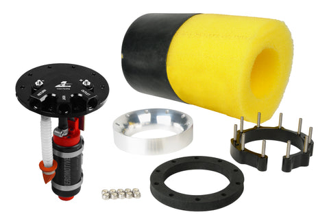 Aeromotive Phantom 340 Universal In-Tank Fuel System