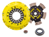 ACT 1993 Toyota Supra HD/Race Sprung 6 Pad Clutch Kit