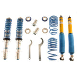 Bilstein B16 96-03 Audi A3 Front and Rear Performance Suspension System