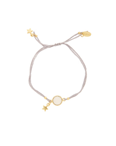 Star Bright Thread Bracelet