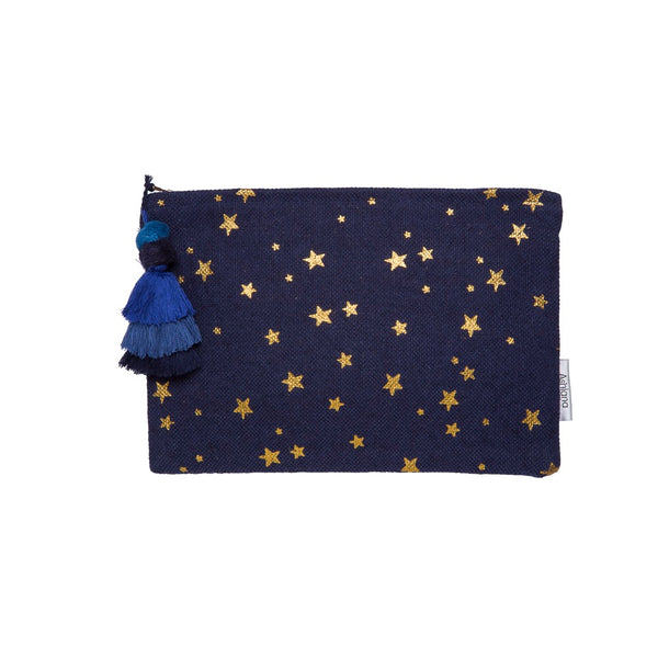 Small Star Pouch
