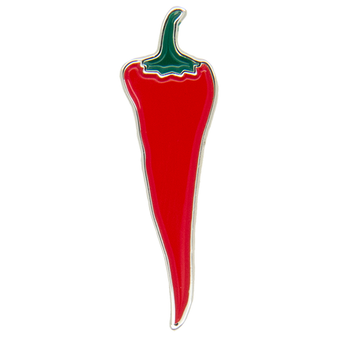 Red Pepper Pin