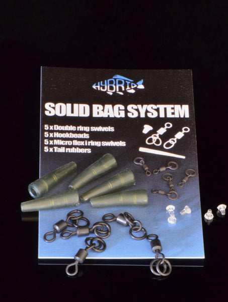 Solid Bag System