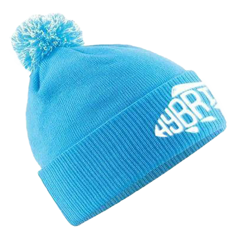 Bobble Hat Hybrid