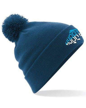 Bobble Hat Navy