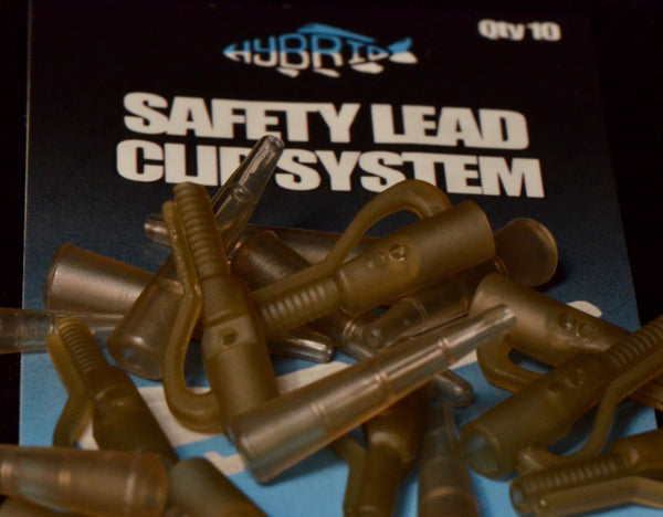 Lead Clip pin System