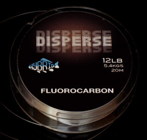 Disperse Fluorocarbon