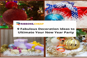9 Fabulous Decoration Ideas to Ultimate Your New Year Party