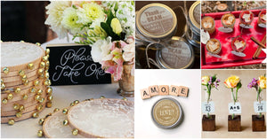 4 Wedding Favor Ideas Under Budget That Your Guests Will Love