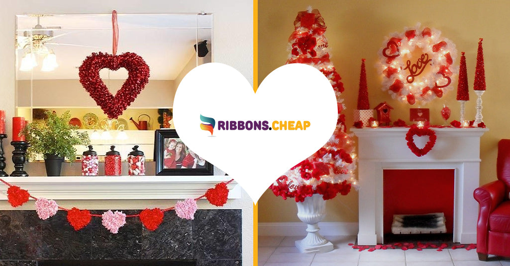 5 Chic and Elegant Valentine's Day Décor Ideas for Your Home