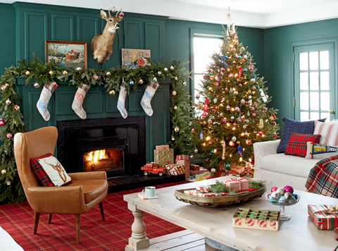 5 Remarkable Christmas Decoration Ideas to Create a Beautiful Setting This Year