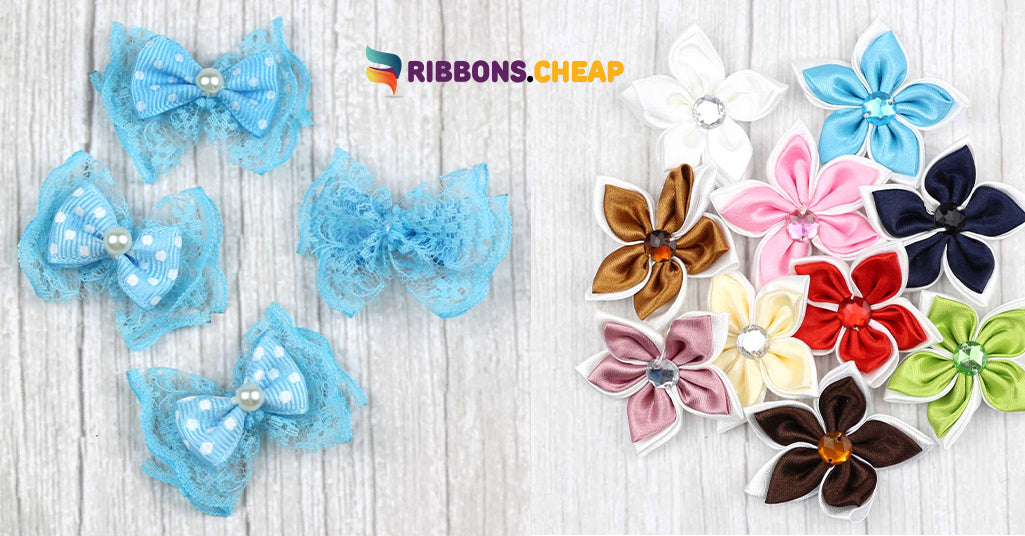 5 Fun and Interesting DIY Ribbons Craft Ideas For Multi-Purpose Uses