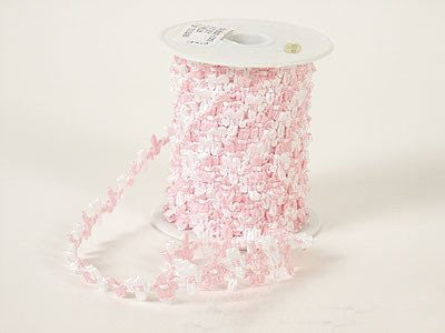Flower Braid Pink ( Unisize )
