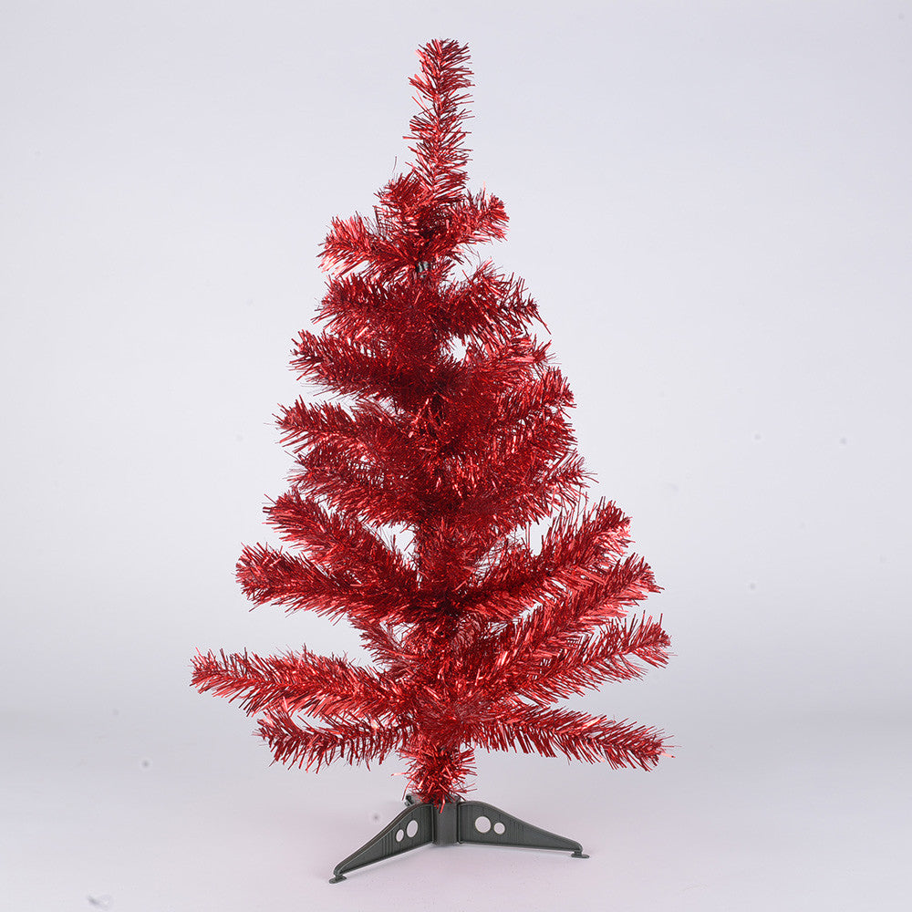 2 Feet Christmas Tree Christmas ( 2 Feet Tall ) - Ribbons Cheap