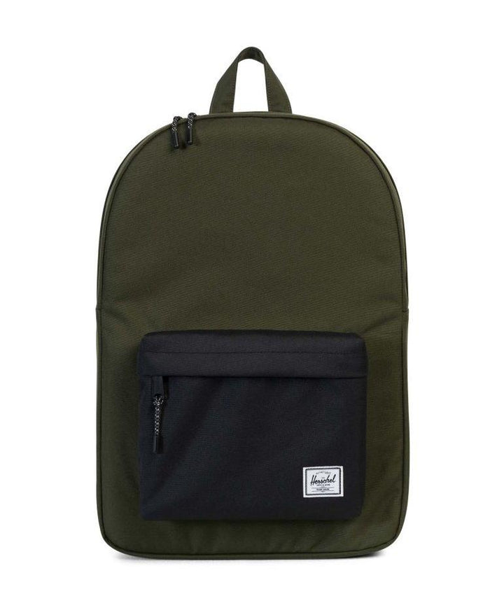 Herschel Classic Backpack - Forest Night/Black