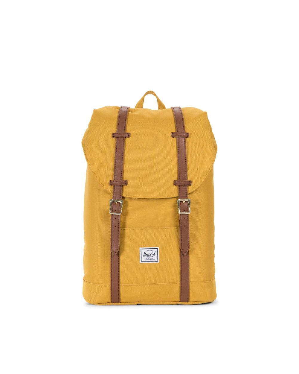 Herschel Retreat Backpack | Mid-Volume - Arrowwood/Tan