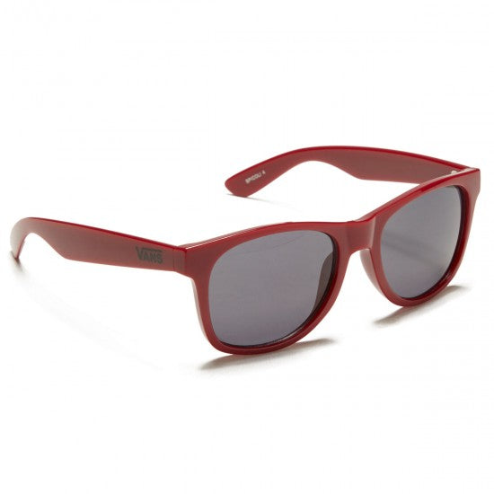 VANS SPICOLI 4 SUNGLASSES - BIKING RED