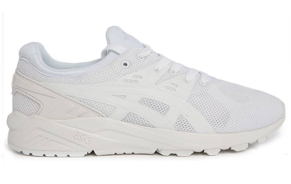 new product c126a 83cdb Asics Gel Kayano Evo in White