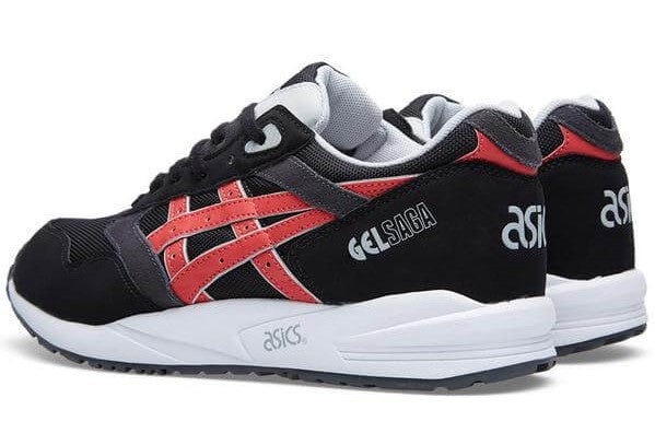 low priced 39e5e 92bc3 Asics Gel Saga