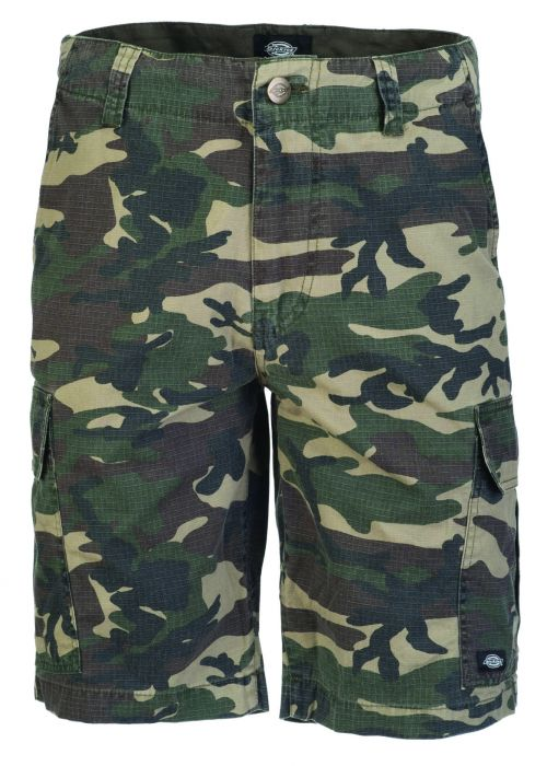 Dickies New York Short - Camo