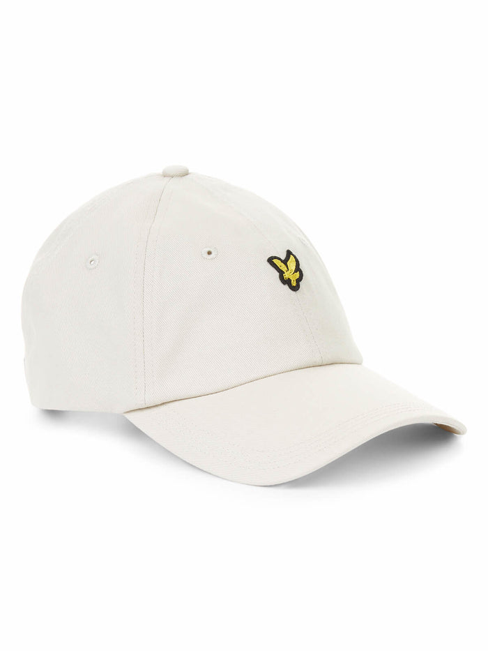 Lyle & Scott Baseball Cap - LIGHT STONE