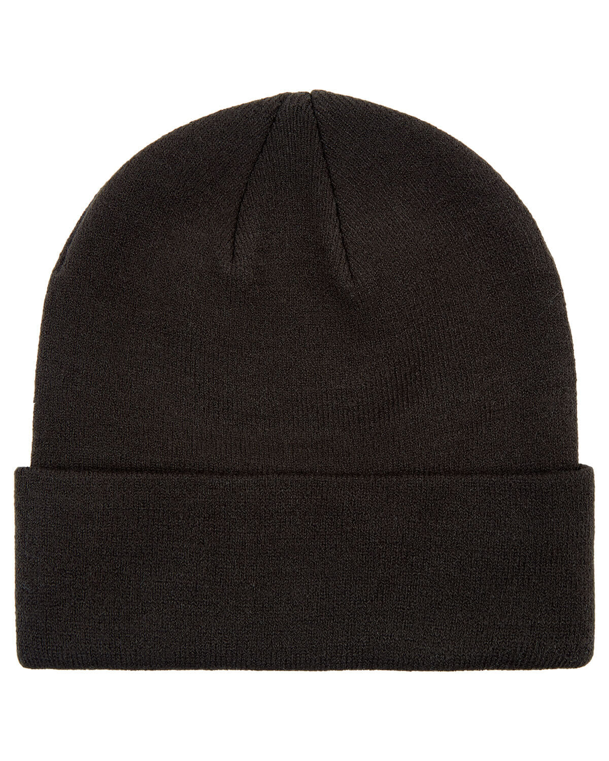 LYLE & SCOTT Beanie - BLACK