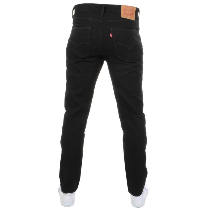 Levi's 501 Original Fit Black Jeans