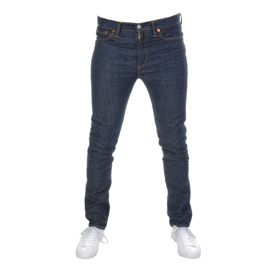 Levi's  510 Skinny Fit Jeans - Blue Canyon