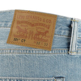 Levi's 501 Straight Fit Jeans - Stone wash