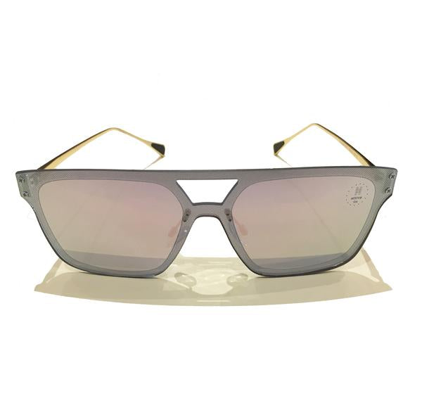Midvs co The Kilo Shades Mirror / Gold by Midvs Co