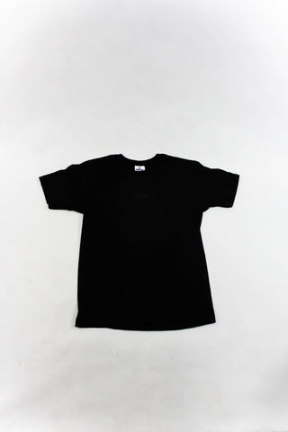 Undefeated Wavy Flag Tee - Black