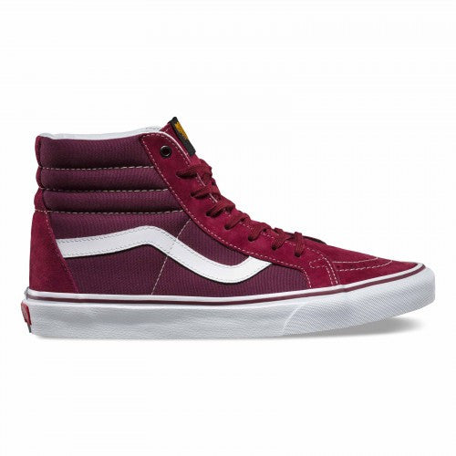 SK8-HI Reissue (Surplus) Port Royale/Port