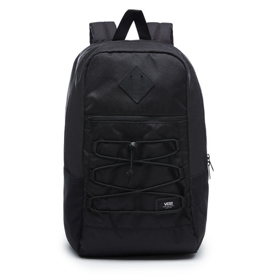 VANS SNAG BACKPACK - BLACK