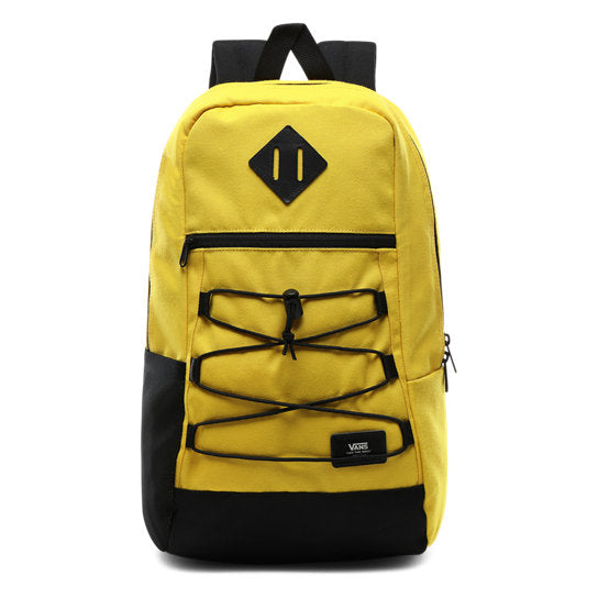 VANS SNAG BACKPACK - YELLOW
