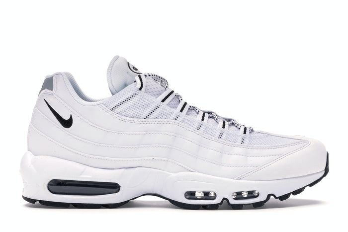 Nike Air Max 95 Trainer | White