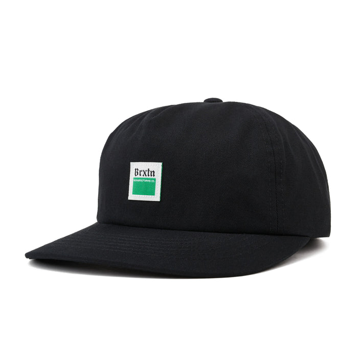 Brixton 'Beer LP' Cap