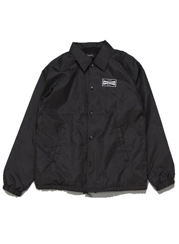 Brixton 'Ramsey' Jacket - Black