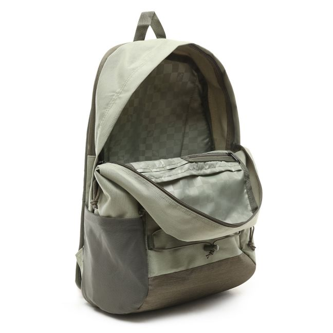 VANS SNAG PLUS BACKPACK - Oil Green