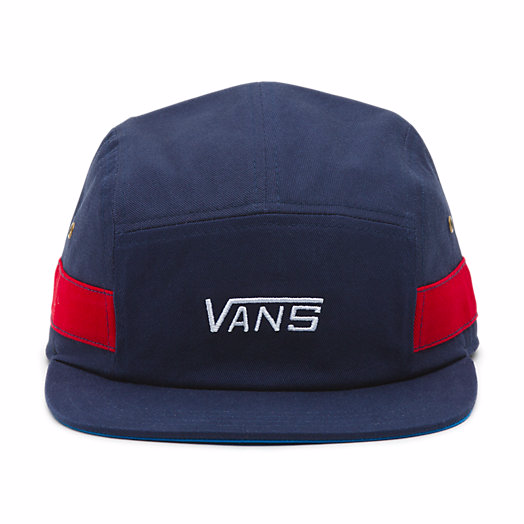 Vans Academy Camper - Dress Blues