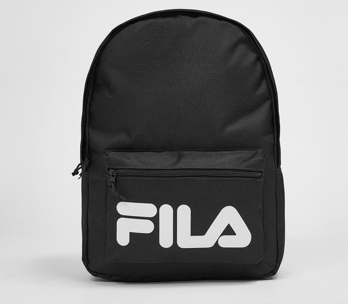 Fila Verdon Laptop BackPack - Black