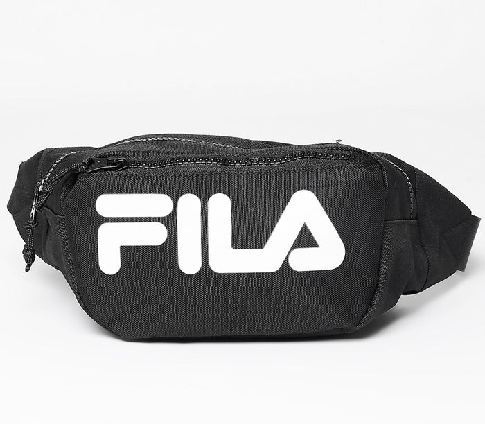 FILA Hunter Waist Bag - BLACK