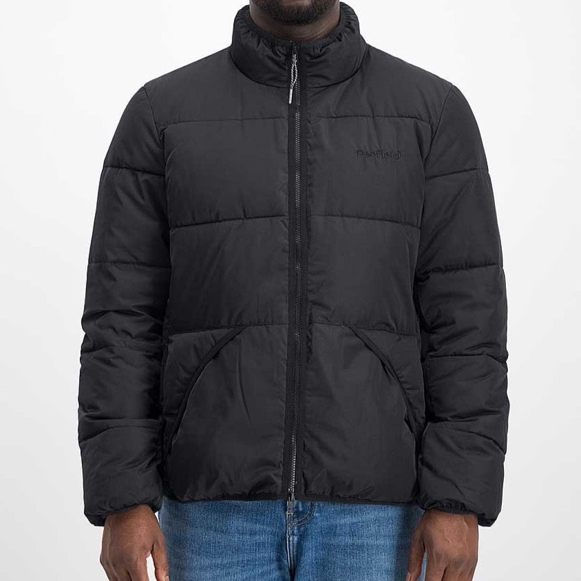 Penfield Walkabout Jacket - Black / Green