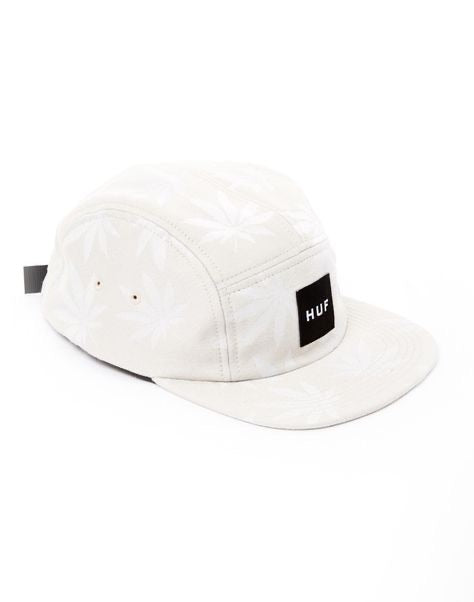 HUF plantlife Volley - White