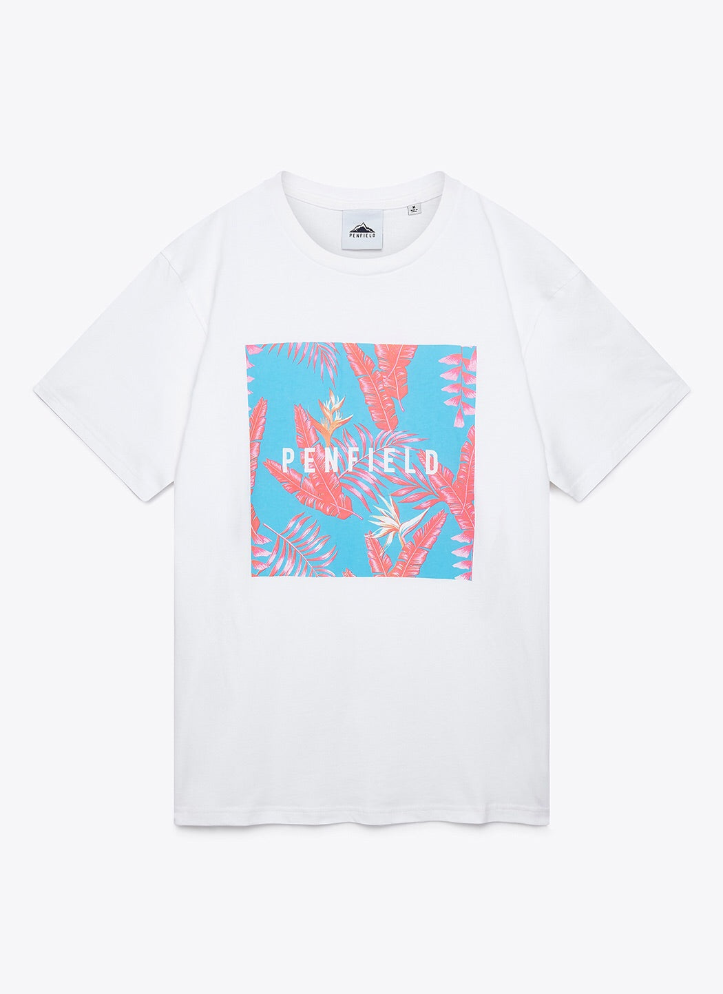 Penfield Brook T-shirt - White