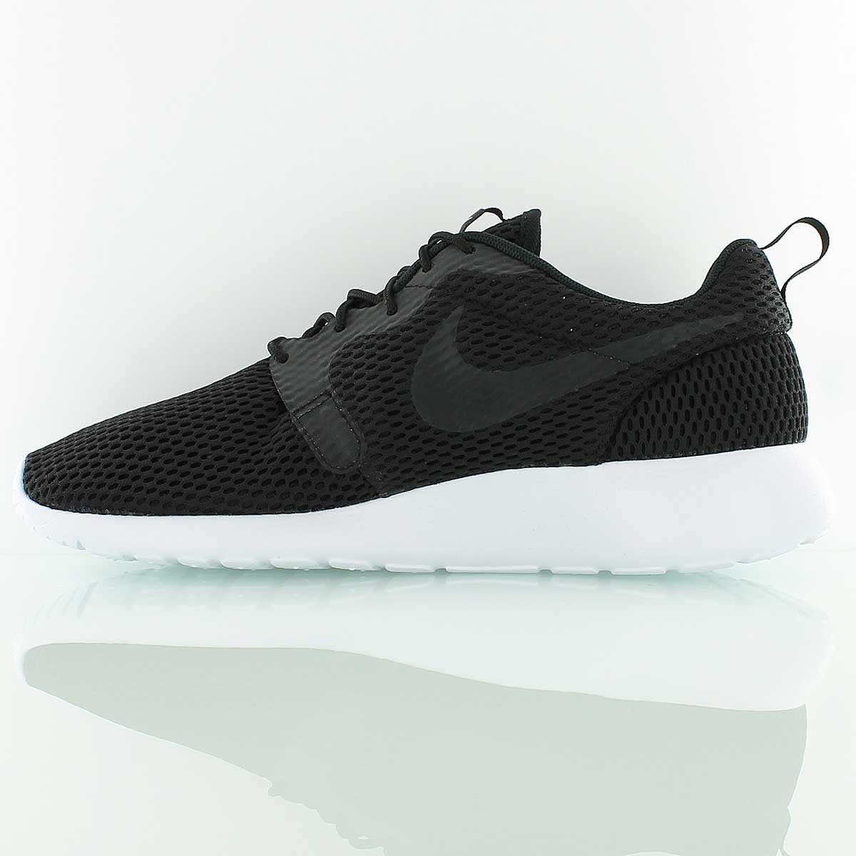 Nike Roshe One HYP BR - Black / White