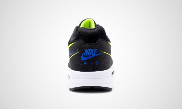 Nike Air Skylon II (black / green)