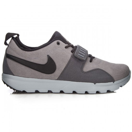 Nike SB Trainerendor L Shoes - Grey